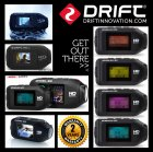 DRIFT Action Cameras