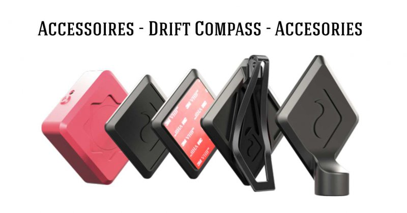 Drift Compass Accessories @ADREN.eu