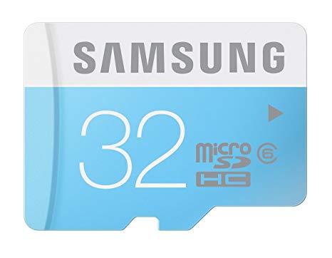 Samsung Micro SDHC Class6 32GB Drift HD & Compass - ADREN