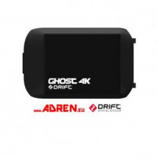 Drift Ghost 4K Long-Life Battery Module 1500 mAh Drift Ghost 4K Long-Life Batterij Module 1500 mAh
